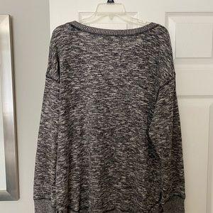 Knox Rose Sweaters - Beautiful brown marled sweater size XXL.